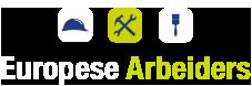 Logo Europese Arbeiders